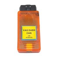 VAG DASH CAN v5.29