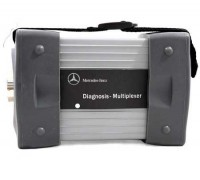 Mercedes Star Diagnosis (Compact 3)