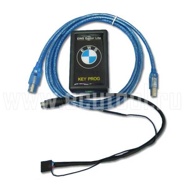 BMW EWS Editor 3 2 - Программатор ключей и системы иммобилайзера