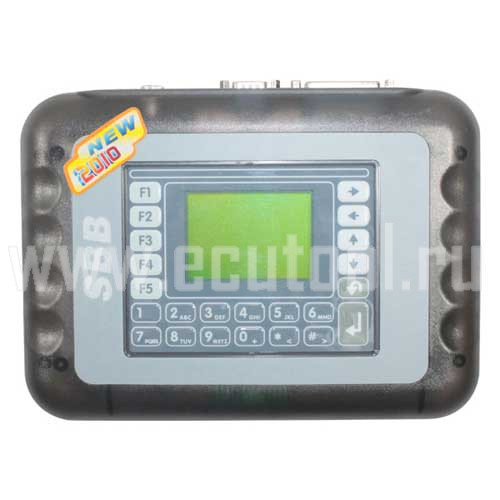 sbb key programmer. Black Bedroom Furniture Sets. Home Design Ideas