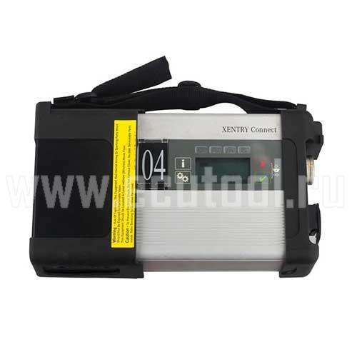официальное дилерский сканер фольксваген