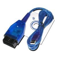 KKL USB